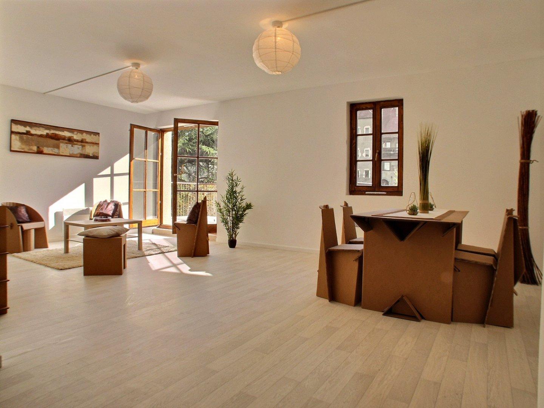 vente appartement 4 pièces LA ROCHE SUR FORON 74800