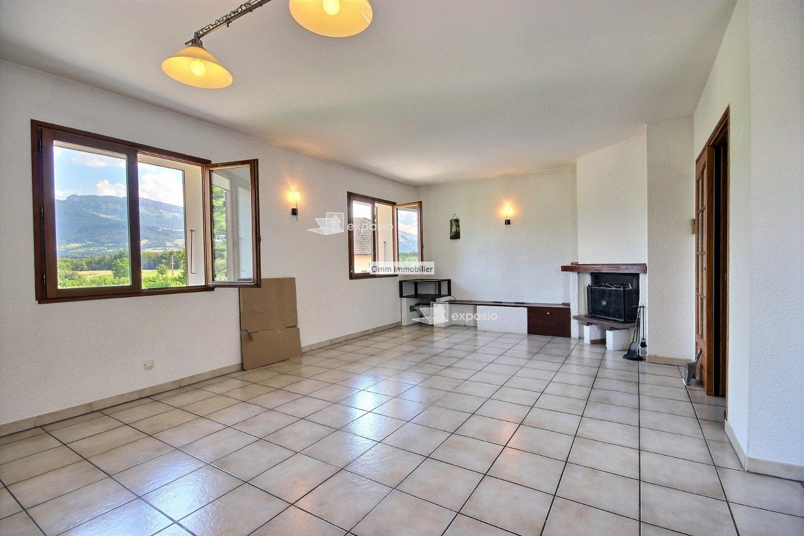 location appartement 5 pièces CORNIER 74800