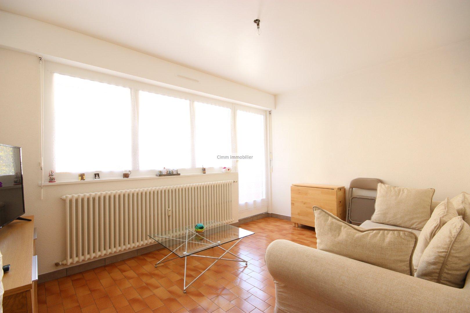 vente appartement 3 pièces LA ROCHE SUR FORON 74800
