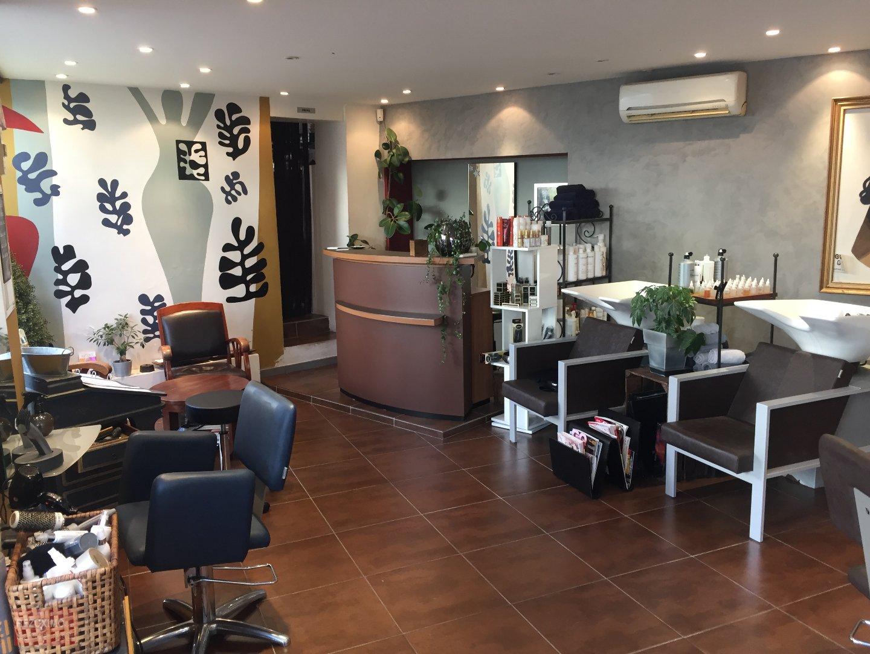Salon de coiffure esth tique parfumerie annonces d 39 achat for Achat salon de coiffure