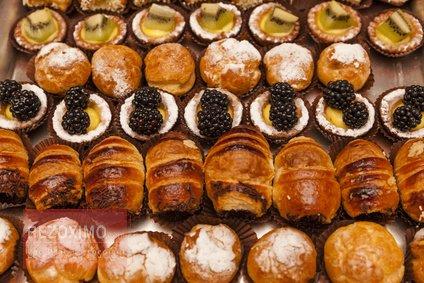 Boulangerie - Pâtisserie - Radio Pétrin
