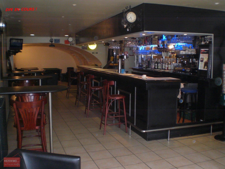Café - Bar Brasserie