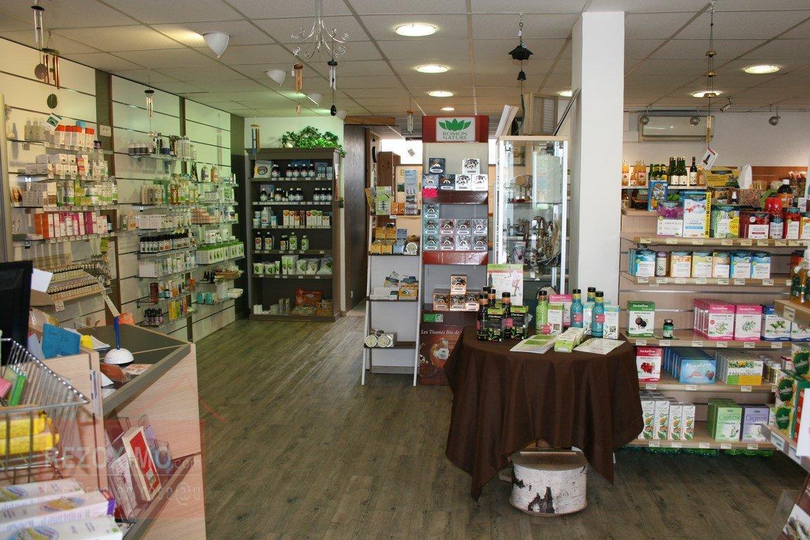 Divers Commerces - Boutique et Magasin