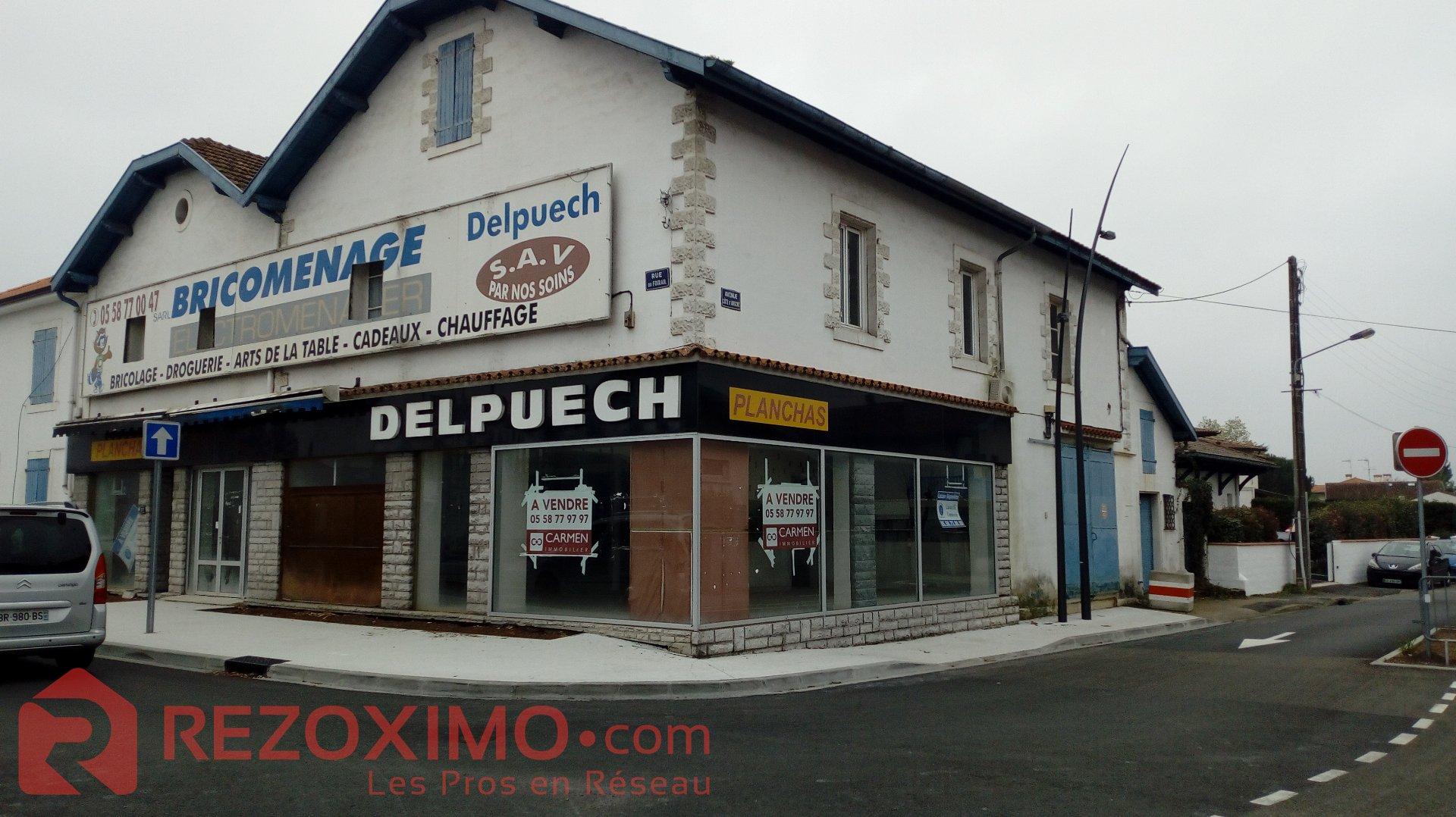 Quincaillerie - Boutique et Magasin