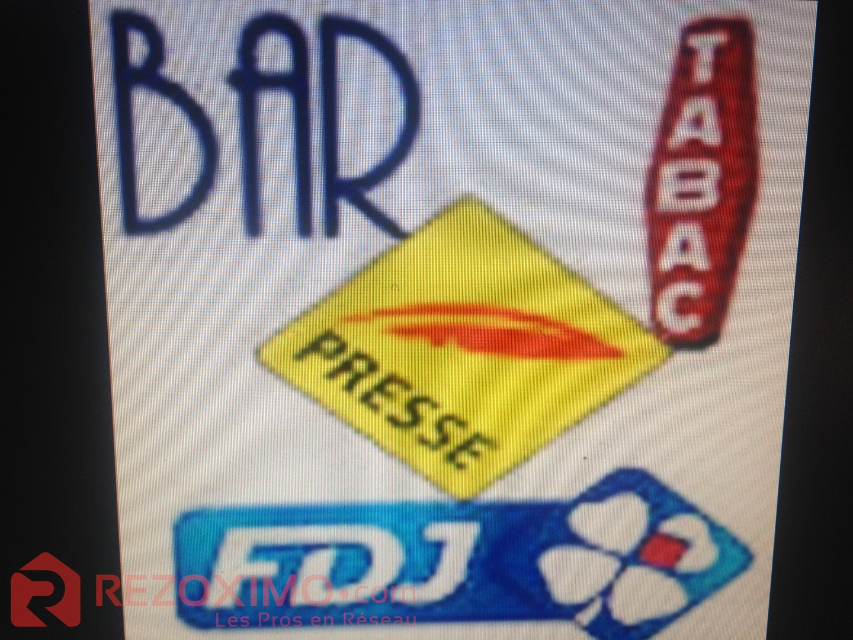 Café - Tabac - Presse - Tabac Loto Presse