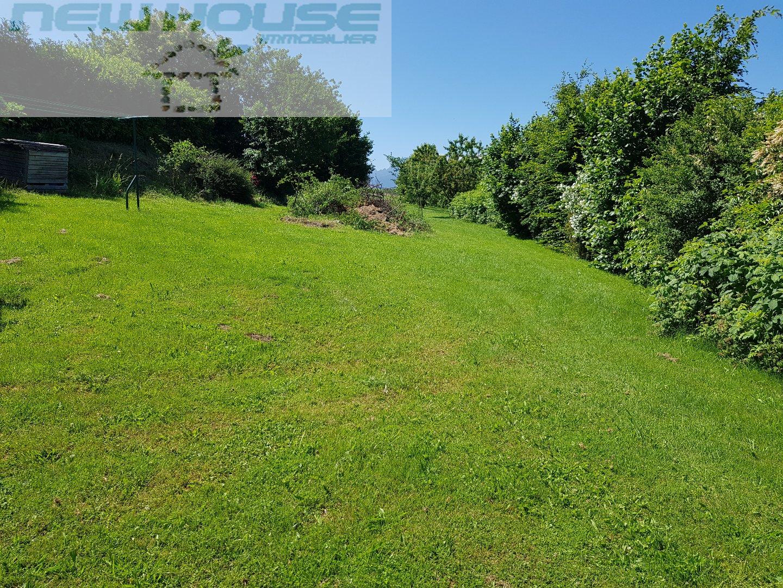 vente terrain SAINT PAUL EN CHABLAIS SAINT PAUL EN CHABLAIS 74500