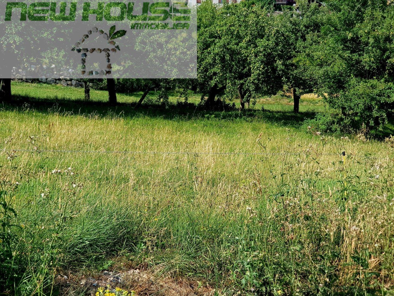 vente terrain CHEVENOZ CHEVENOZ 74500