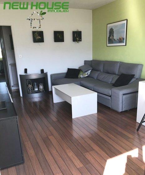 vente appartement 3 pièces AMBILLY 74100
