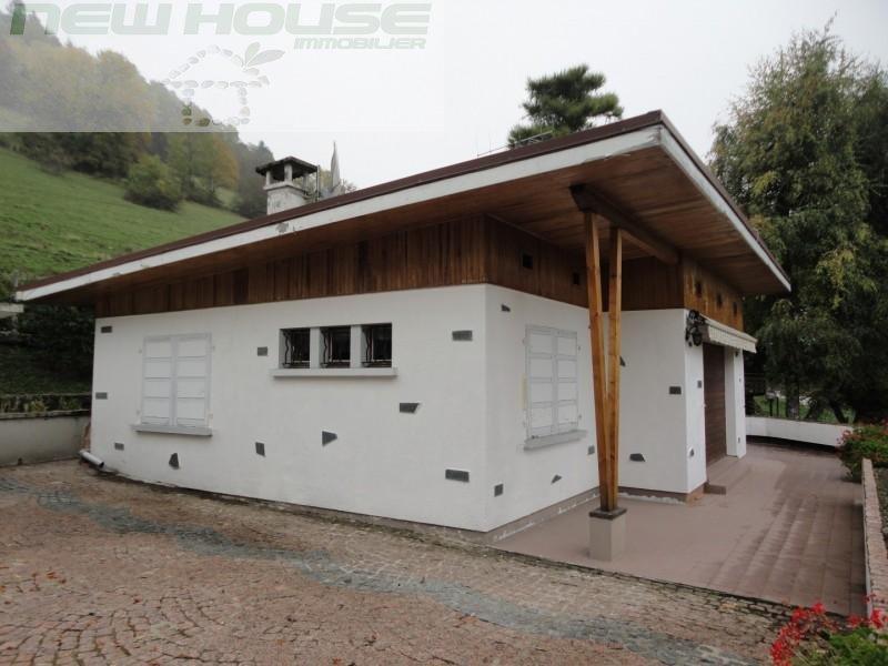 vente maison/villa 4 pièces SAINT PAUL EN CHABLAIS 74500