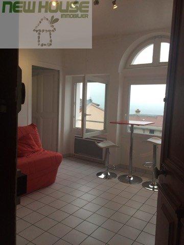 vente appartement 2 pièces EVIAN LES BAINS 74500