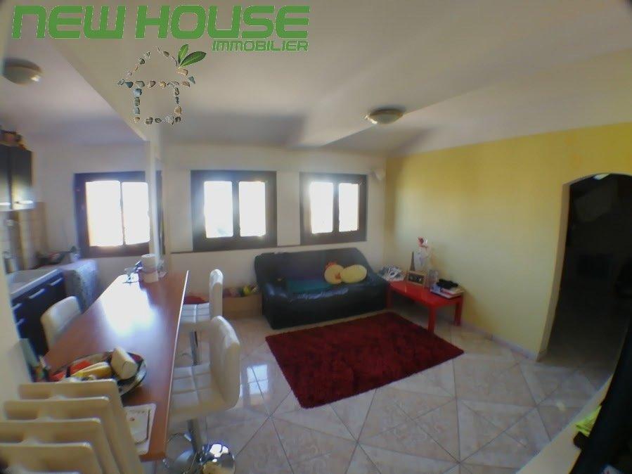 vente appartement 3 pièces THONON LES BAINS 74200