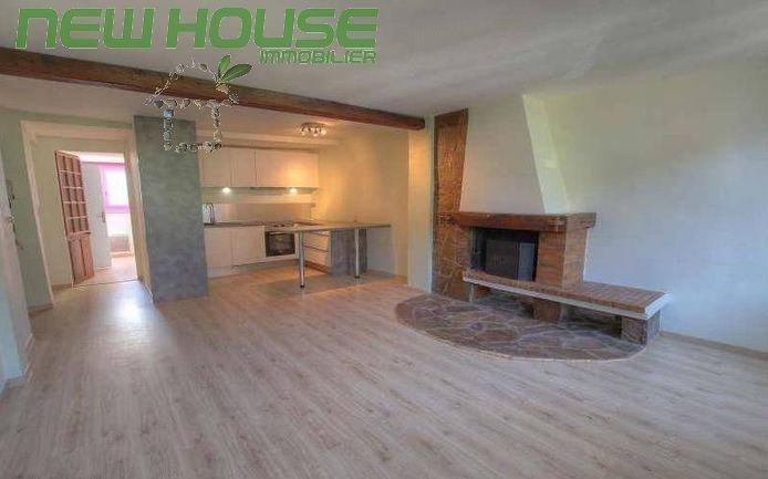 vente appartement 2 pièces THONON LES BAINS 74200