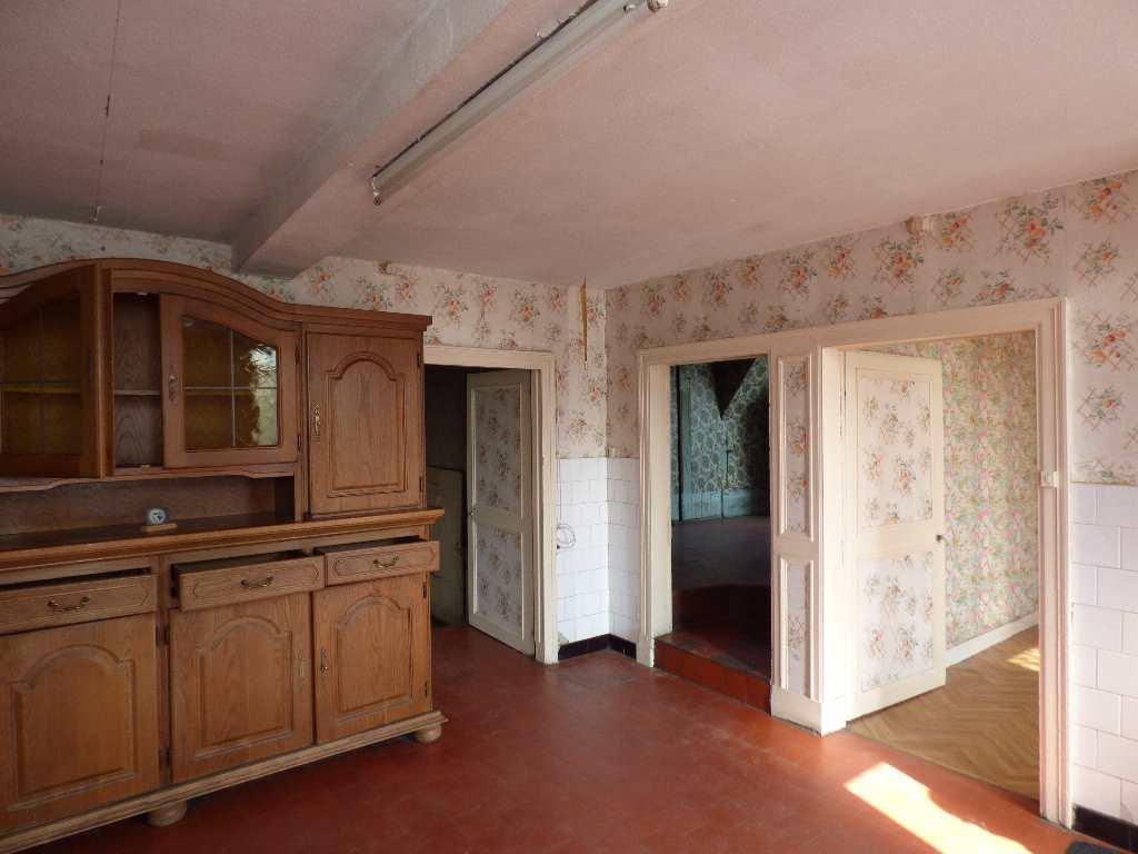 Annonce vente maison vervins 02140 60 m 35 000 for Annonce location maison particulier