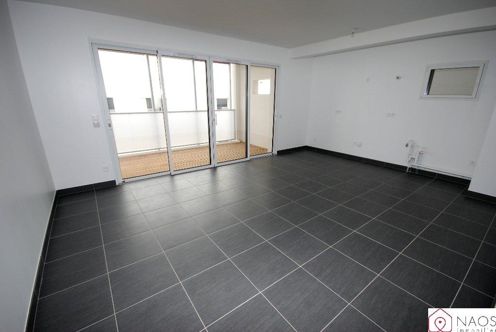 vente appartement 3 pièces BIARRITZ 64200