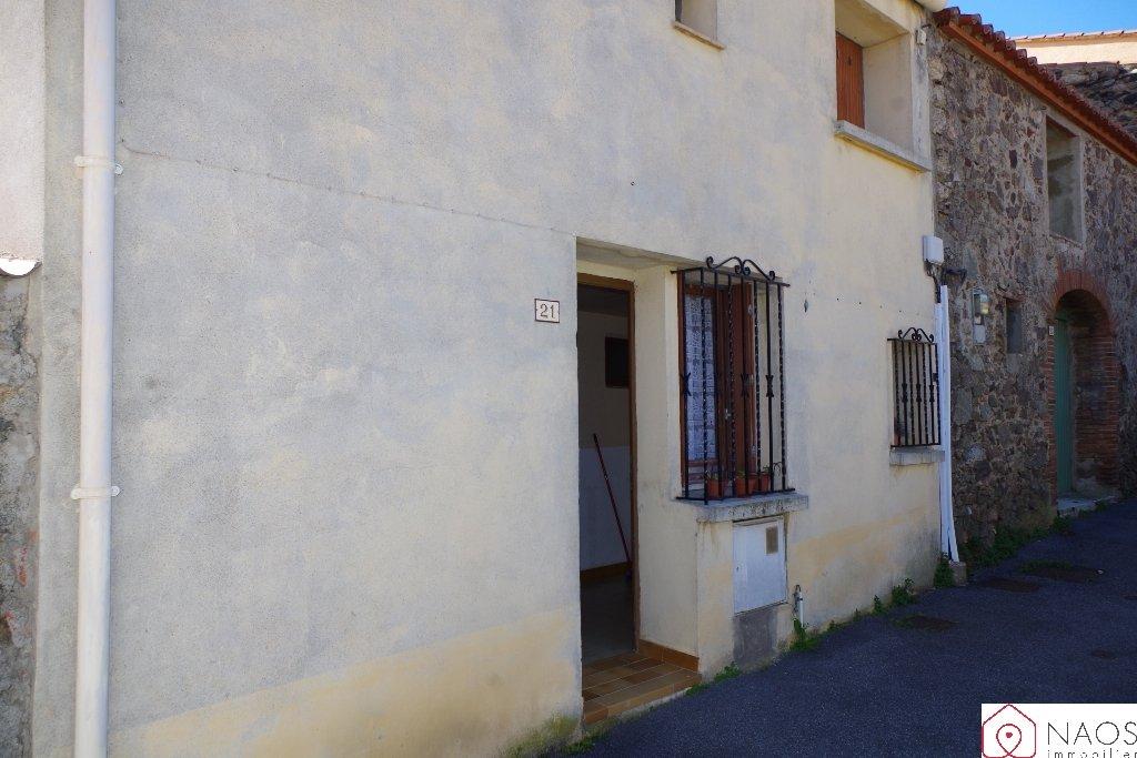 vente maison/villa 3 pièces CARAMANY 66720