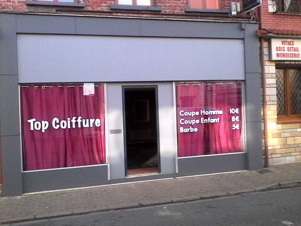 location boutique BILLY MONTIGNY BILLY MONTIGNY 62420
