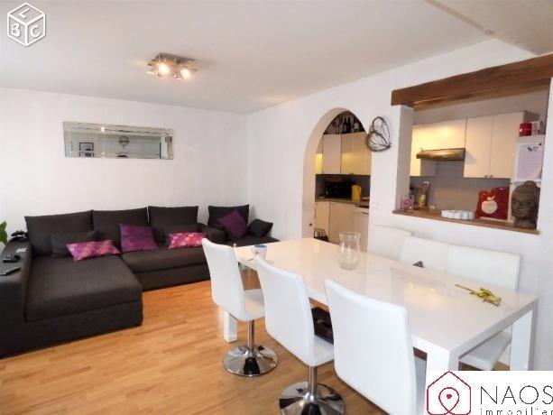vente maison/villa 4 pièces TORCY 77200
