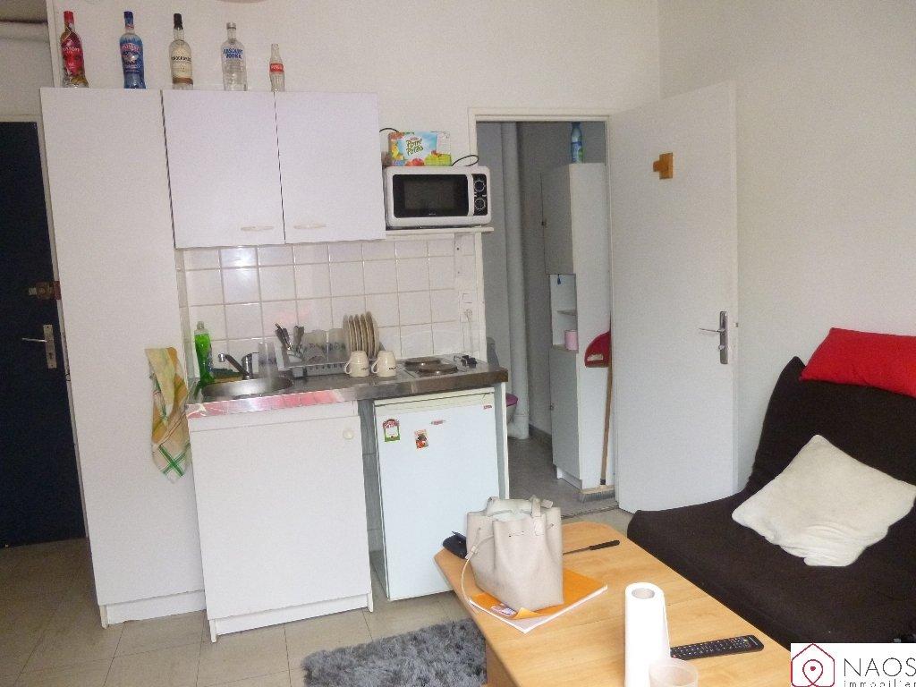 vente appartement 1 pièces COMPIEGNE 60200