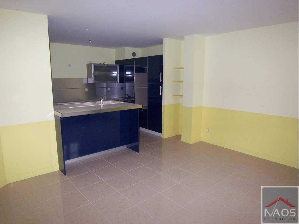 vente appartement 2 pièces TOURNUS 71700