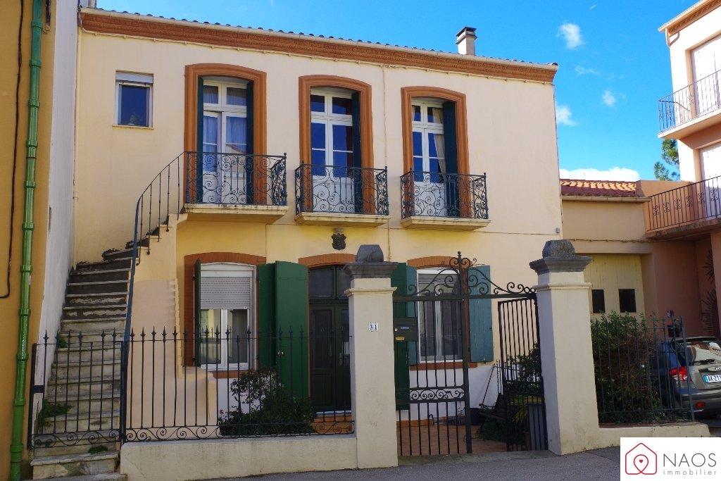 Annonce vente maison saint paul de fenouillet 66220 for Maison fenouillet