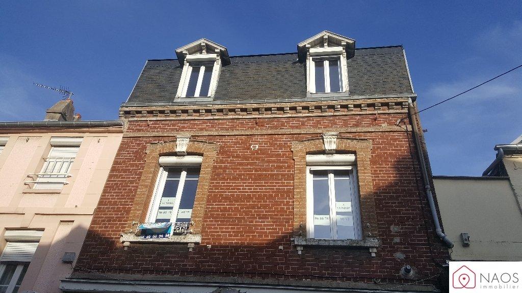 vente appartement 3 pièces EU 76260