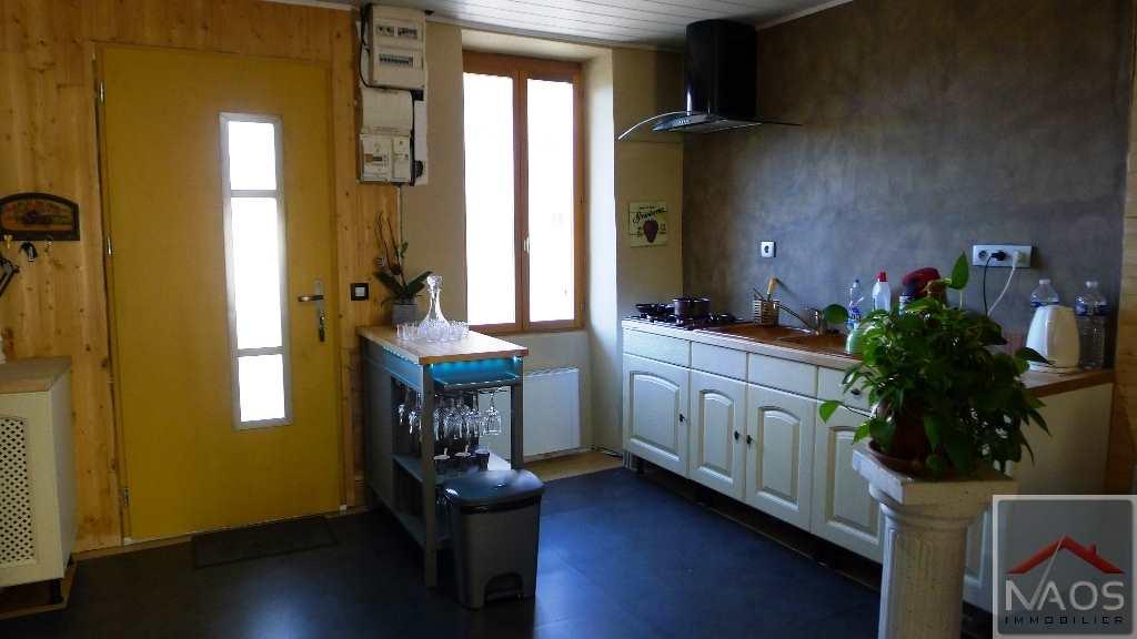 vente maison/villa 3 pièces CRANSAC 12110
