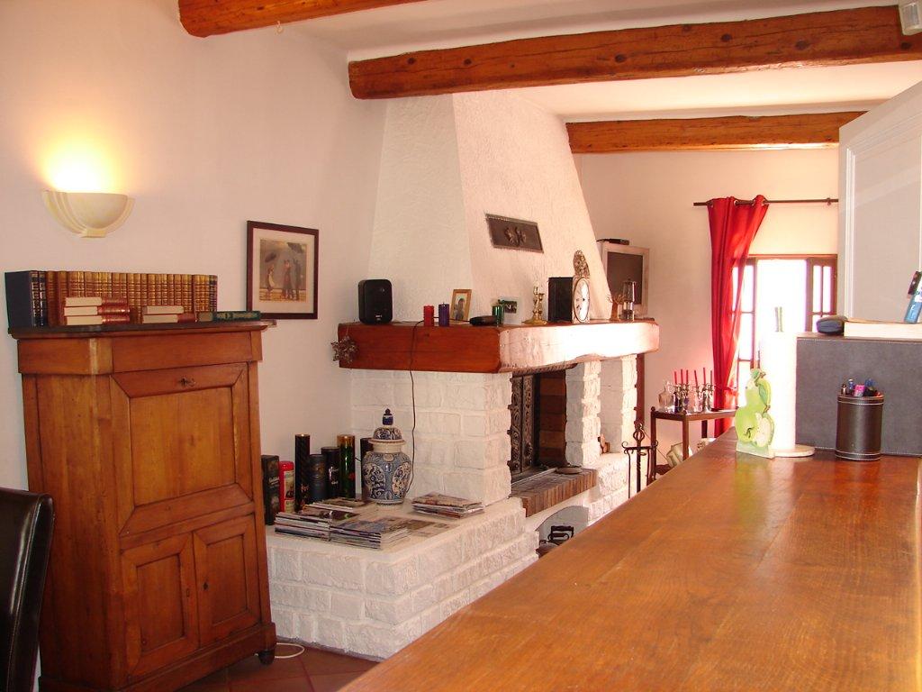 vente maison/villa 4 pièces LA CRAU 83260