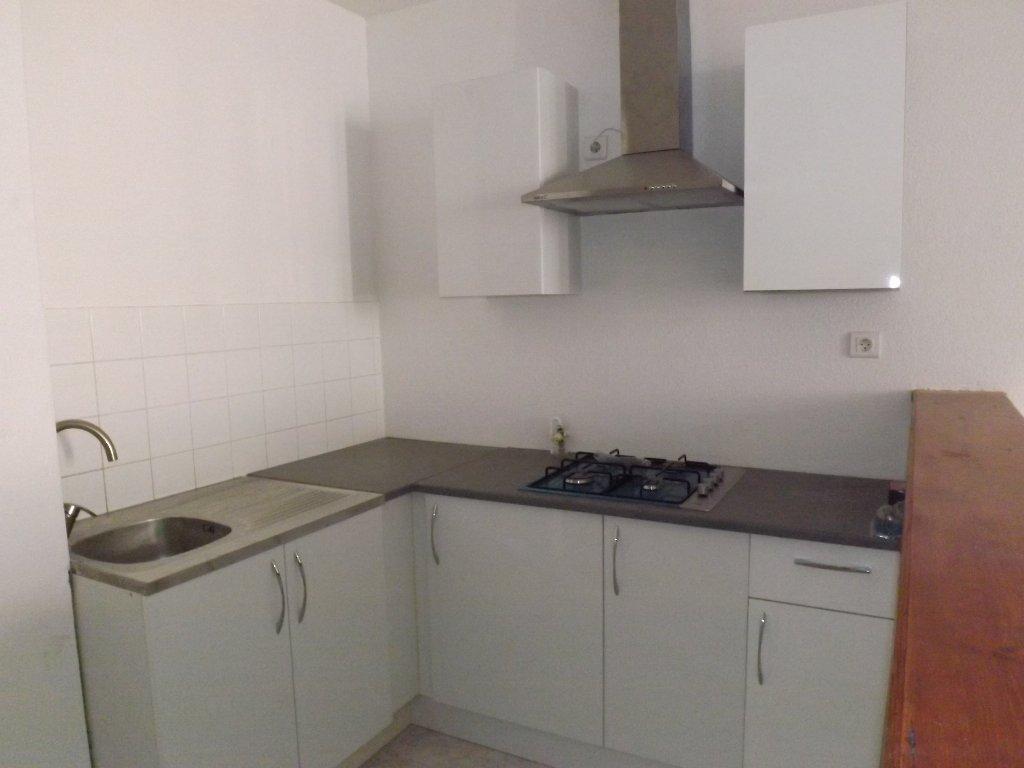 vente appartement 2 pièces BEAUCAIRE 30300