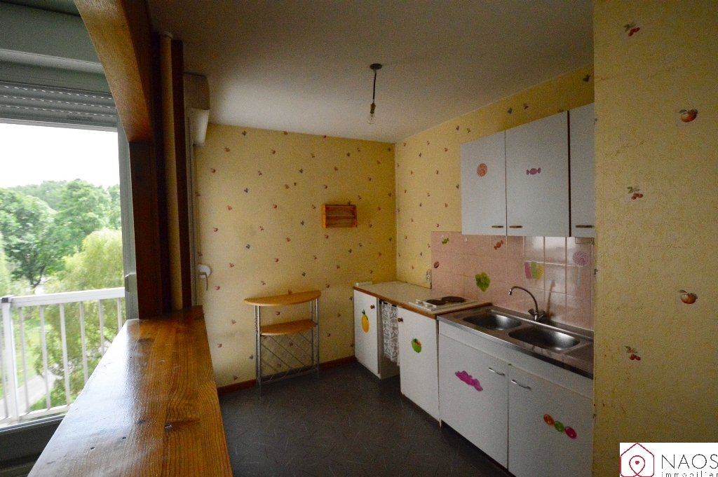 vente appartement 2 pièces LA MADELEINE 59110