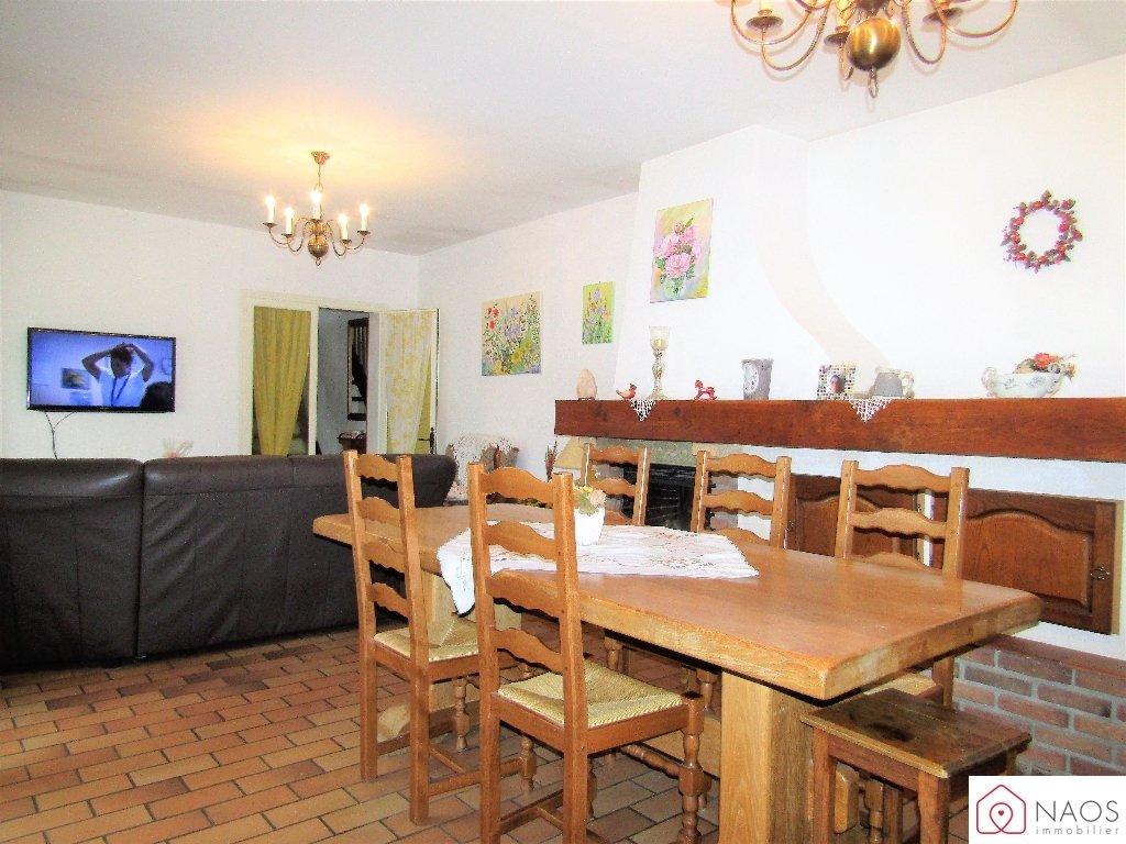 vente maison/villa 5 pièces ROUVROY 62320