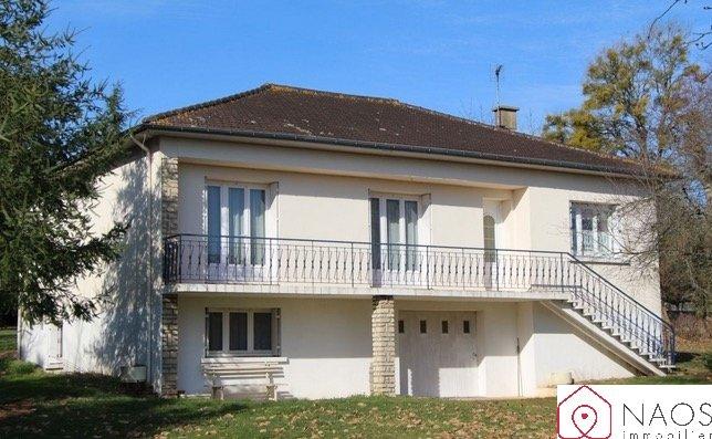 vente maison/villa 6 pièces POITIERS 86000