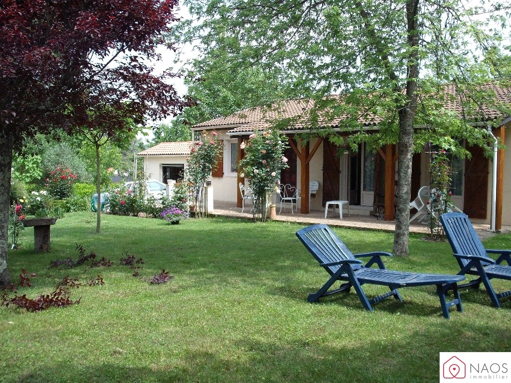 vente maison/villa 4 pièces NERAC 47600