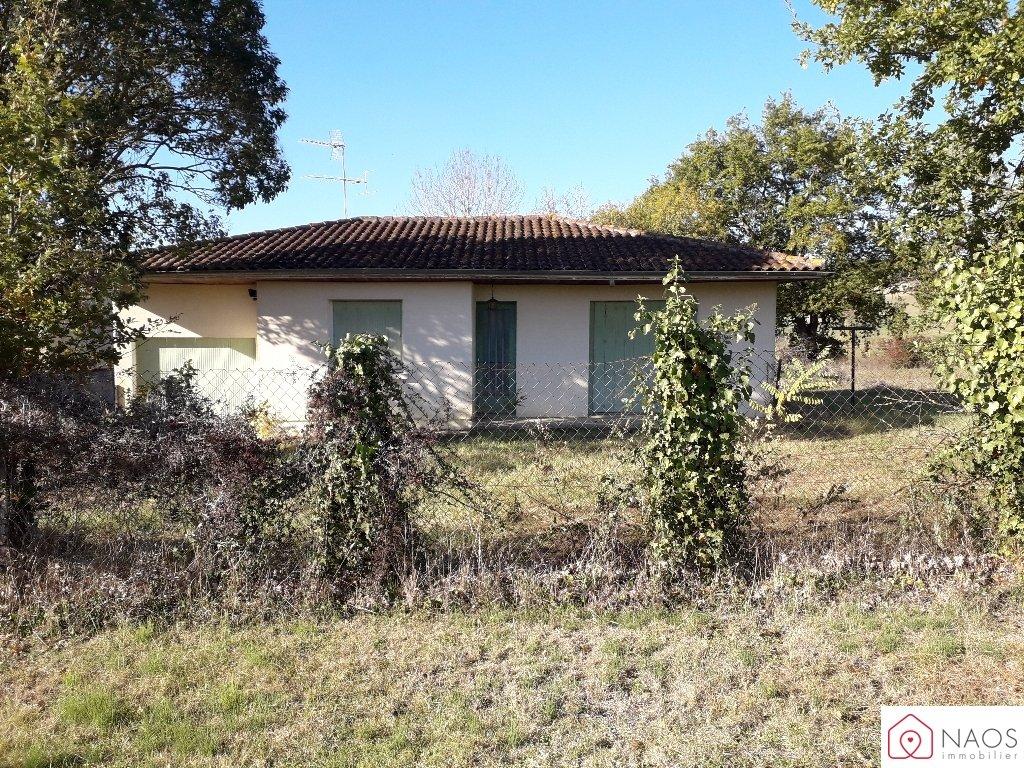 vente maison/villa 3 pièces NERAC 47600