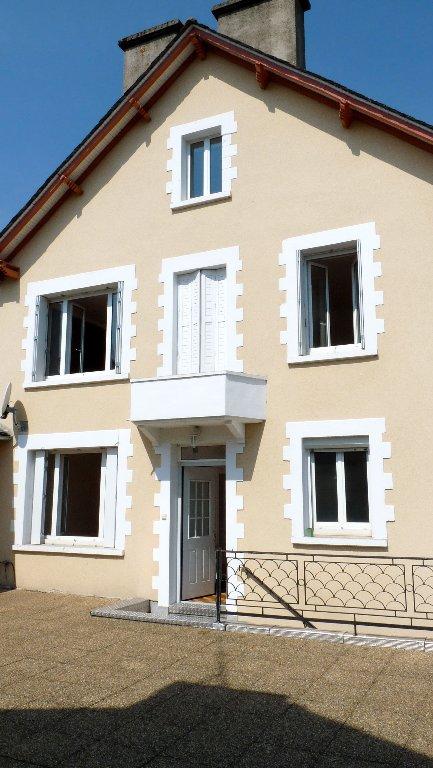 vente maison/villa 8 pièces COMPS LA GRAND VILLE 12120