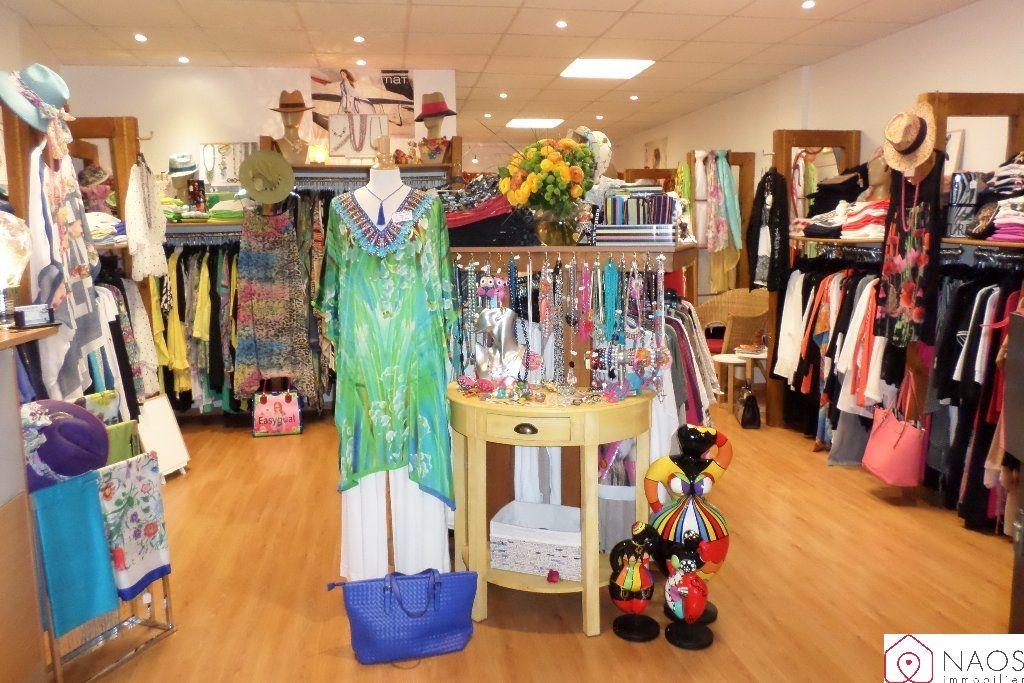 vente fond de commerce boutique NOISY LE GRAND NOISY LE GRAND 93160
