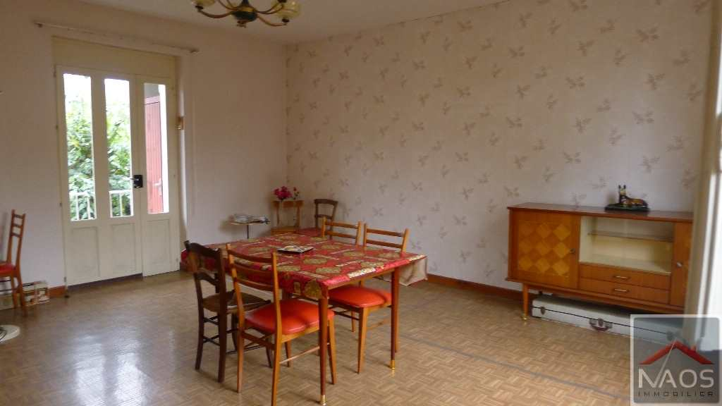 vente maison/villa 6 pièces CRANSAC 12110
