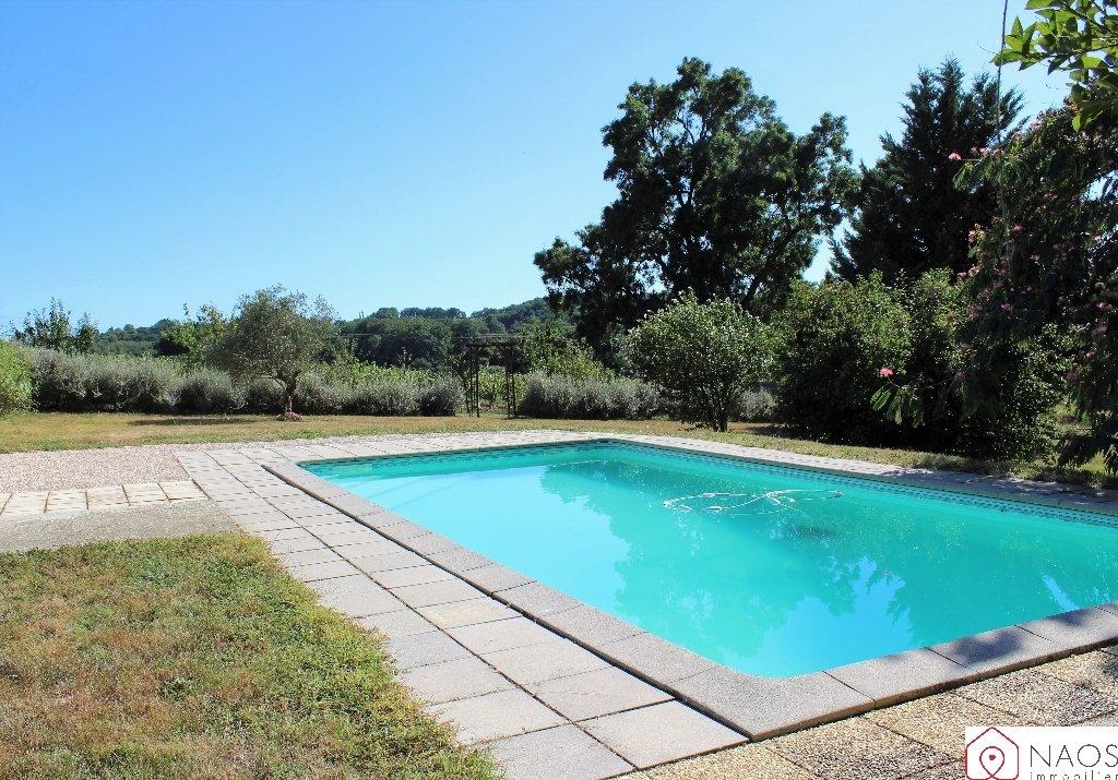 vente maison/villa 4 pièces AIGNAN 32290