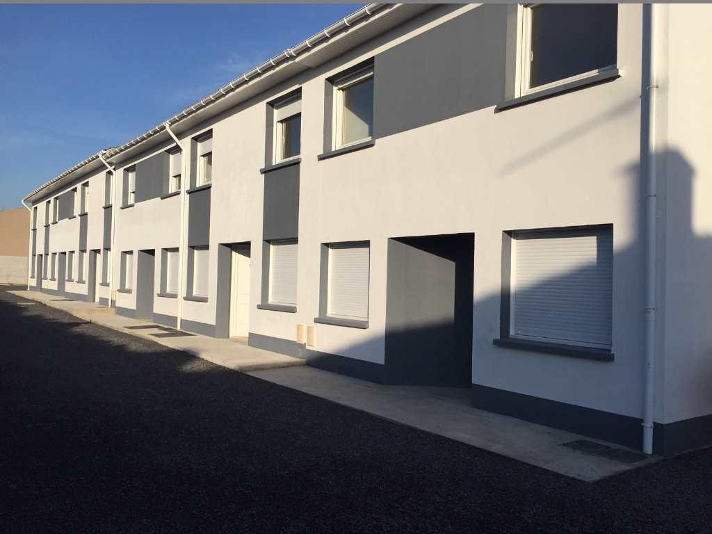 location maison/villa 4 pièces HARNES 62440
