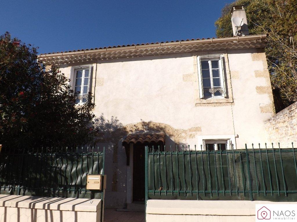 vente maison/villa 7 pièces MARGUERITTES 30320