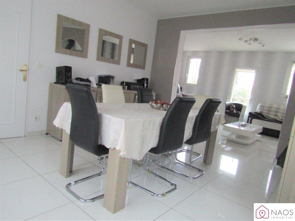 vente de prestige maison/villa 6 pièces HARNES 62440