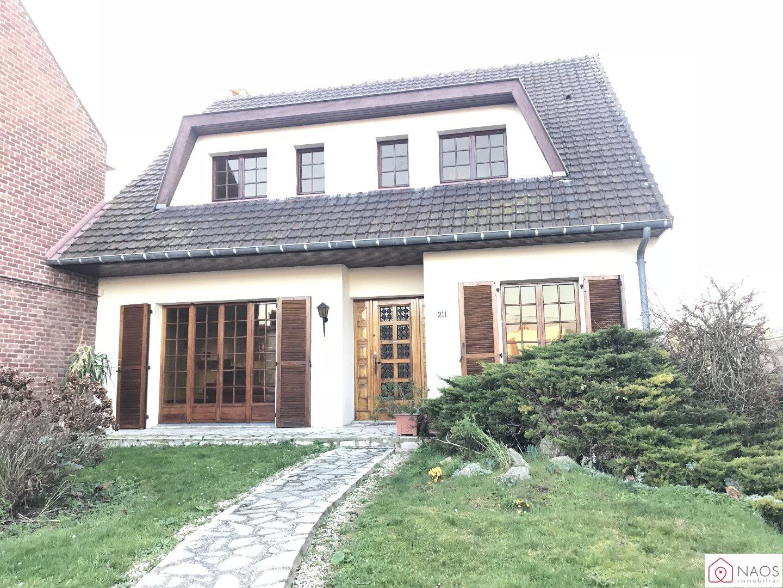 vente maison/villa 7 pièces ROUVROY 62320