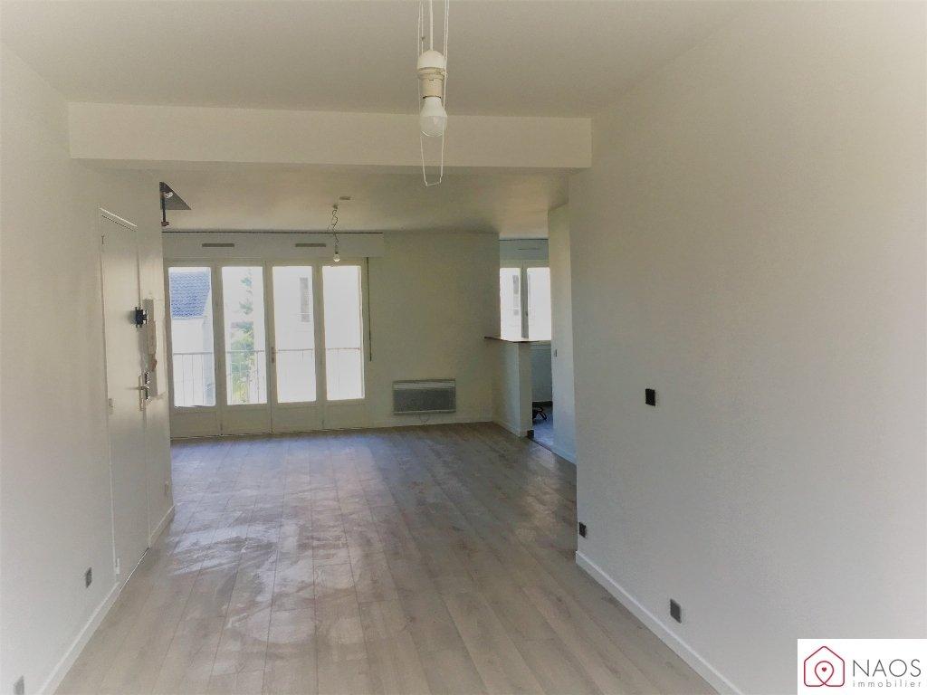 vente appartement 5 pièces VILLEMOMBLE 93250
