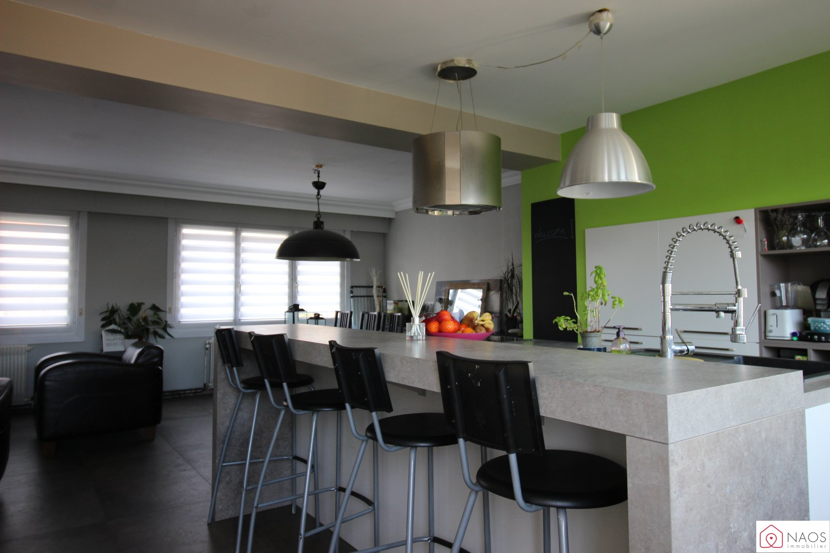 vente maison/villa 5 pièces WAMBRECHIES 59118