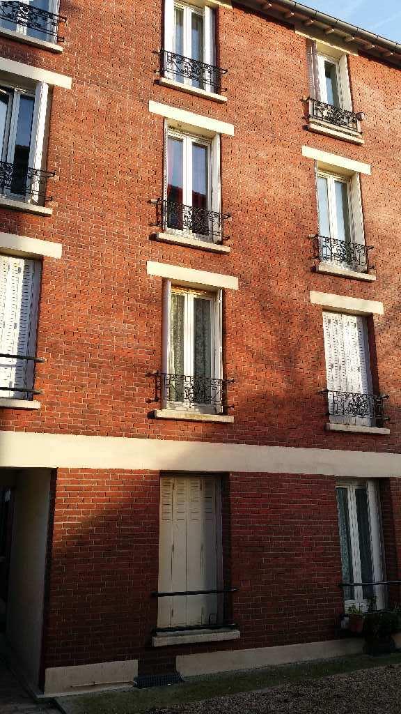 vente appartement 2 pièces LE PERREUX SUR MARNE 94170