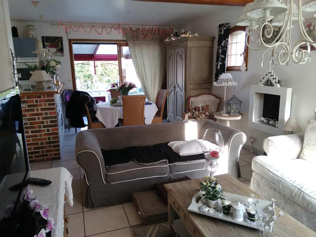 vente maison/villa 5 pièces LE TREPORT 76470