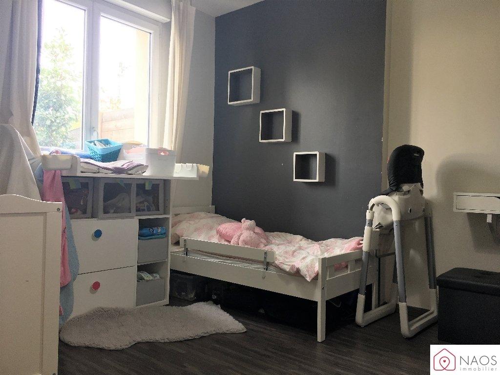 vente appartement 2 pièces GAGNY 93220