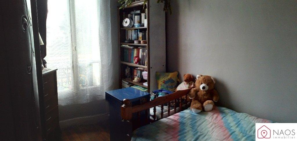 vente appartement 3 pièces VILLEMOMBLE 93250
