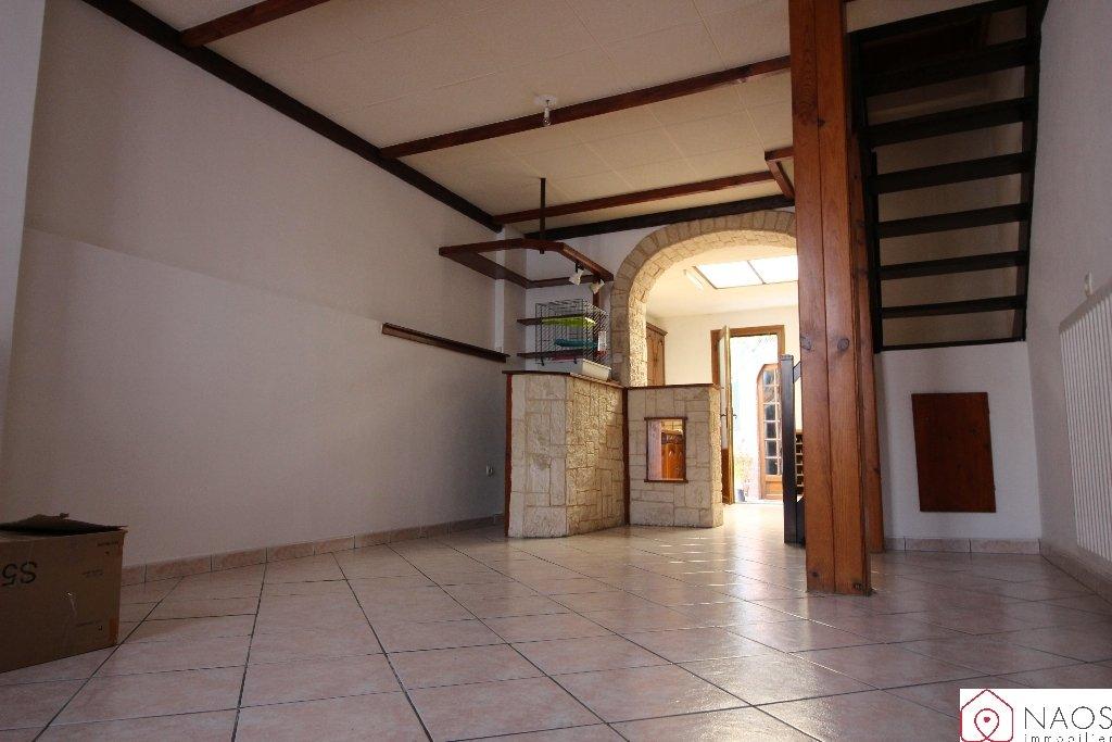 vente maison/villa 3 pièces MOUVAUX 59420