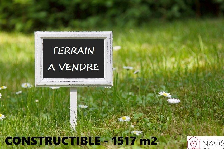 vente terrain BOLLENE BOLLENE 84500