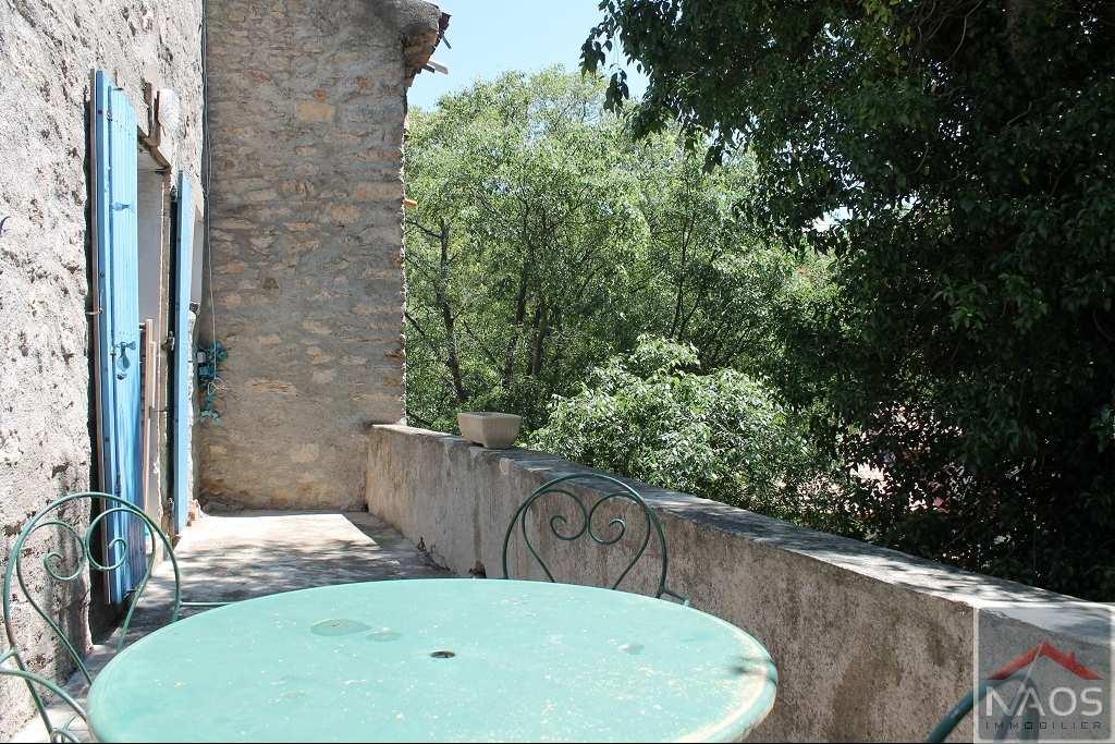 vente maison/villa 4 pièces CABREROLLES 34480